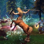 TERA to Go Free-To-Play