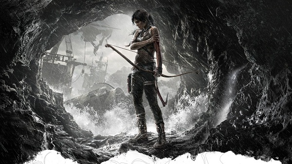 A Rise Of The Tomb Raider Mini-Series Is In The Works