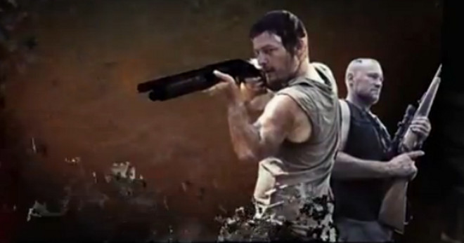 Activision's The Walking Dead: Survival Instinct to Release on Wii U