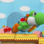 Yoshi's Island U Announced For The Wii U