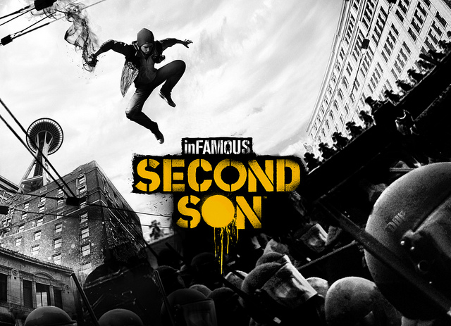 More Info on inFAMOUS: Second Son Revealed