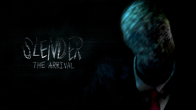 Slender: The Arrival – Get Instant Beta Access Now