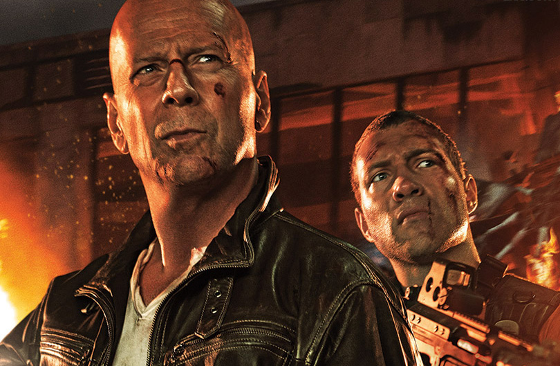 Box Office Results: A Good Day To Die Hard Top Of The Pile