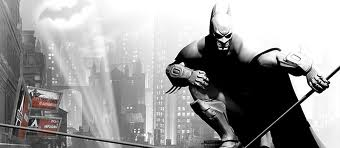 New Batman Arkham Title Coming in 2013