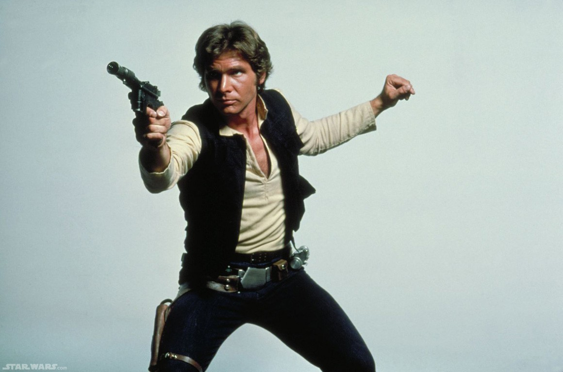 Harrison Ford Will Return as Han Solo