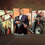 My GTA V Wishlist