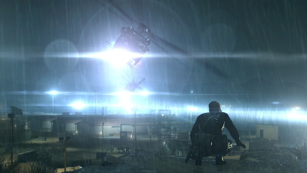 Metal Gear Solid Ground Zeroes May Not Be Released Due To Content