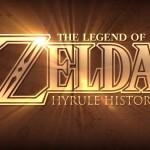 The Legend of Zelda: Hyrule Historia Review