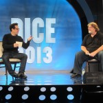 Gabe Newell and JJ Abrams: What Could Be In Store?