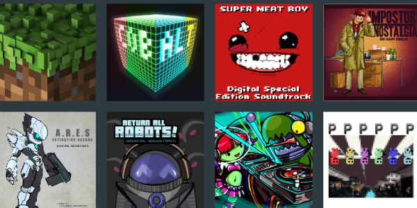 Indie Arcade #2: Meat, Running, and More
