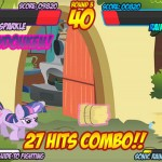 Development of the My Little Pony Fighting Game Stopped Thanks to Hasbro