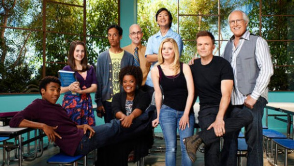 A Look Back at Community: Season 1