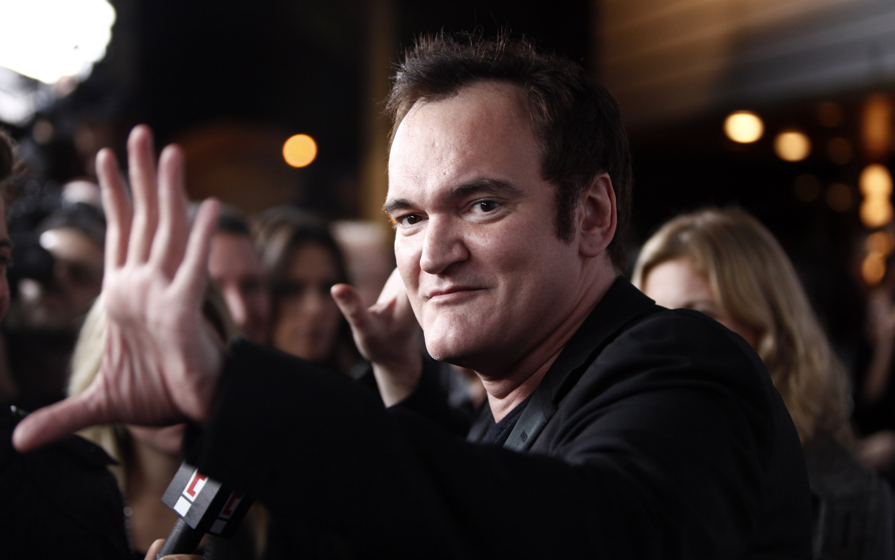 Quentin Tarantino Confirms New Rewritten History Film