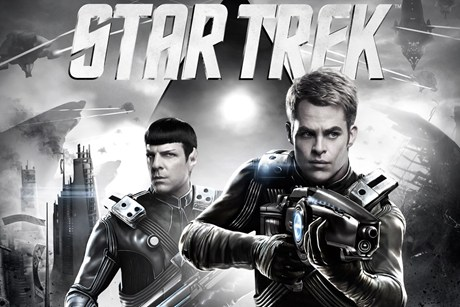 Namco Bandai Releases Trailer For Upcoming Star Trek Game