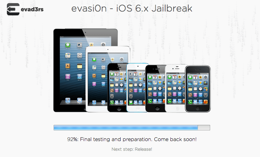 iOS 6.1 Jailbreak Coming Tomorrow