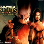 Movie News Round-Up: Knights Of The Old Republic, Deus Ex and Fantastic 4