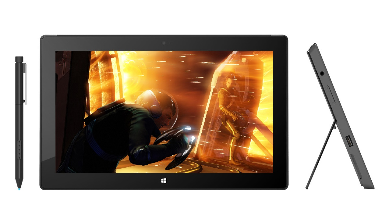A List of Playable Games For The Microsoft Surface Pro
