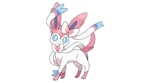 Pokemon X & Y: Sylveon, Nintendo's Newest Eevee-lution