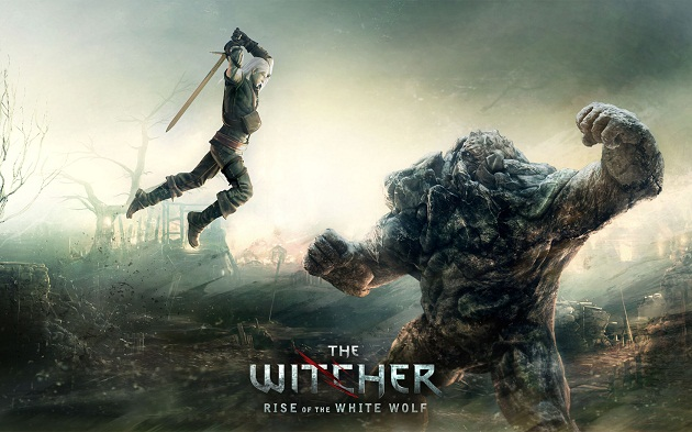 Sales of The Witcher Series Reach Five Million