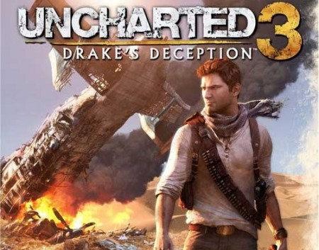 Uncharted 3 Multiplayer Goes Free-to-Play