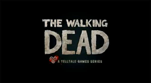 Walking Dead Title