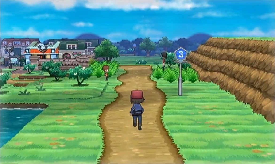 Rumor: Anonymous 4chan User Claims Pokémon X & Y Bring Significant Changes