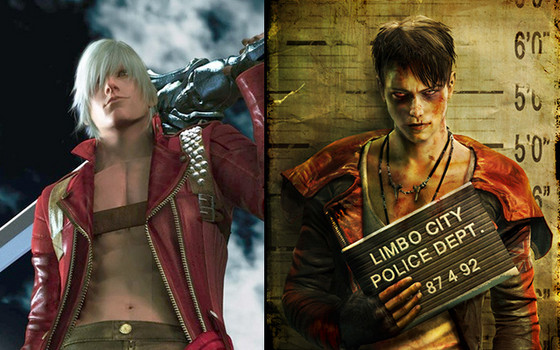Old Dante, New Dante