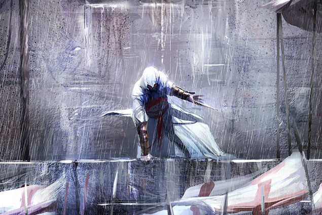 6 Places in Time I Want Assassin's Creed 4 to Explore