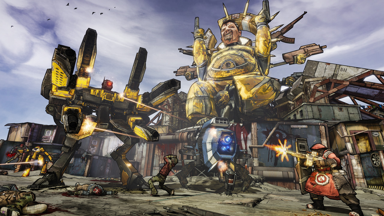 5 Things Borderlands 3 Needs