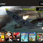 Bundle Stars Offers Third Games Bundle for PC Gamers