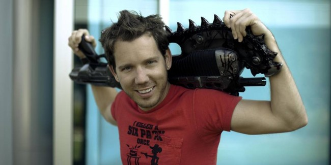 Bleszinski: The Industry Is In 'Turmoil'