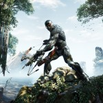Crysis 3 Multiplayer Preview: Nanosuit Enhanced Cat And Mouse