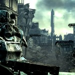The Power of the Atom: Fallout 3's Megaton