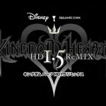 North America Getting Kingdom Hearts 1.5 HD ReMIX This Fall