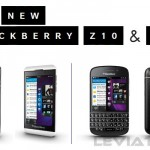 RIM Changes Their Name, BlackBerry 10 Release Dates, New Devices and Alicia Keys
