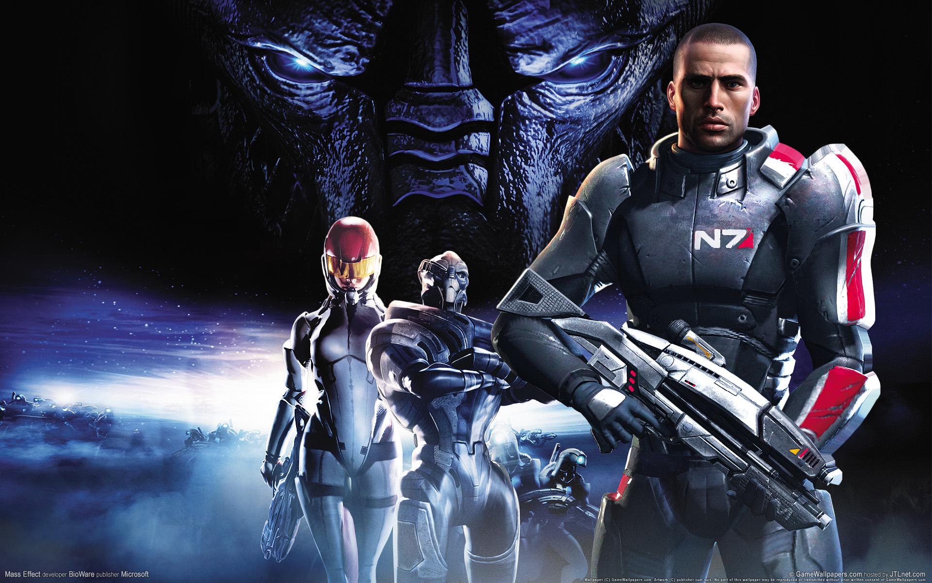 "BioWare Developer Warns Against Calling Next Game ""Mass Effect 4"""