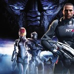 Mass Effect, Pac-Man, and World of Warcraft to be Re-Imagined as Board Games