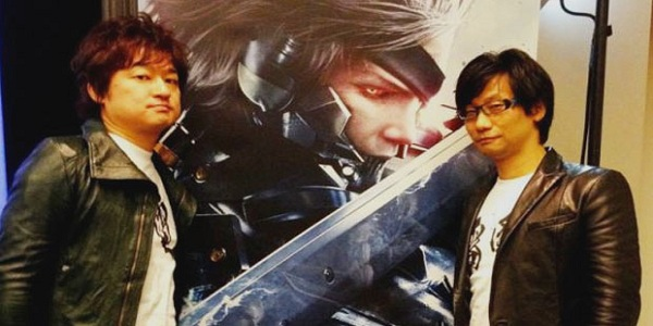 Metal Gear Rising: The Masterful Role of Platinum Games