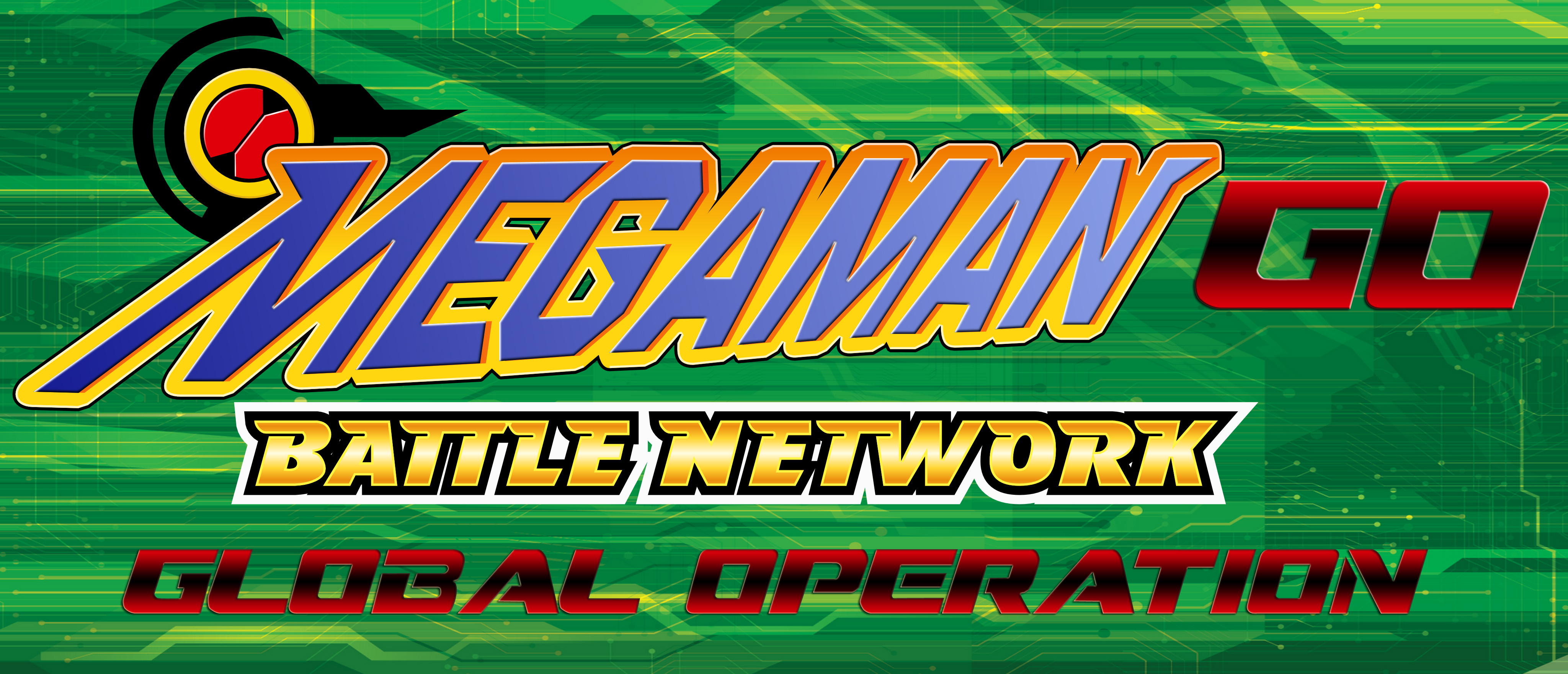 How Megaman Takes Over The World, Megaman Battle Network: Global Operation