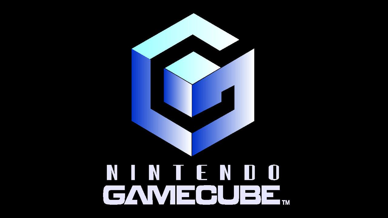 nintendo gamecube 87 logo