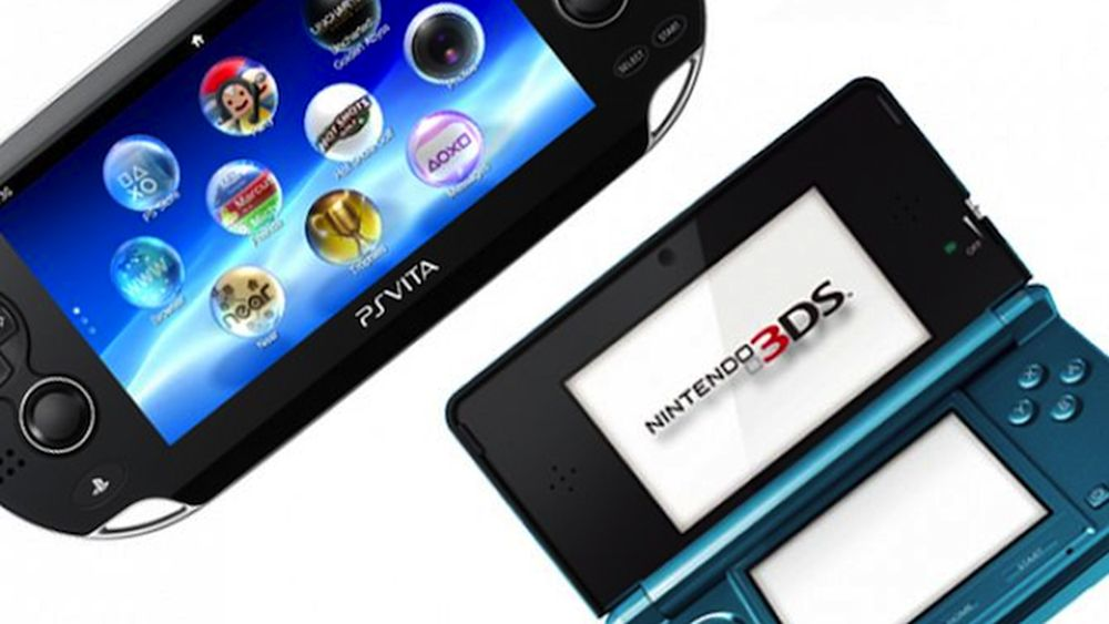 2012 Portable Gaming Charts Indicate Mobile Games Already Surpass 3DS, Vita