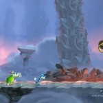 Free Rayman Legends Challenge Mode Offered for Wii U Owners