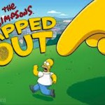 The Simpsons: Tapped Out Now Available on Google Play!