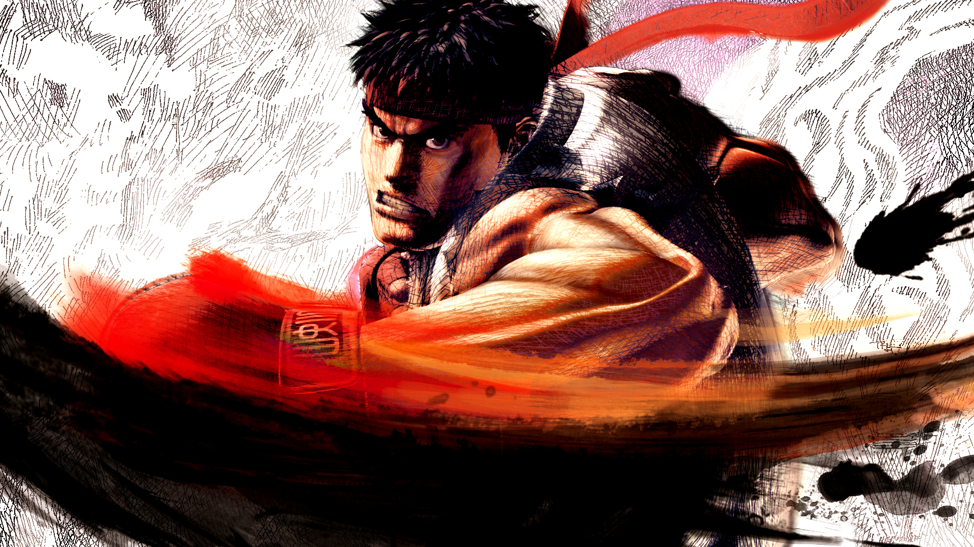 The Secret History of Street Fighter II