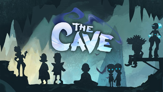 thecavefeature