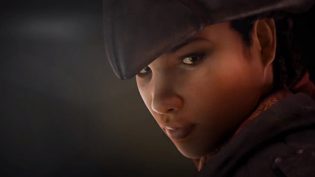 Possible Female As Assassin's Creed Lead