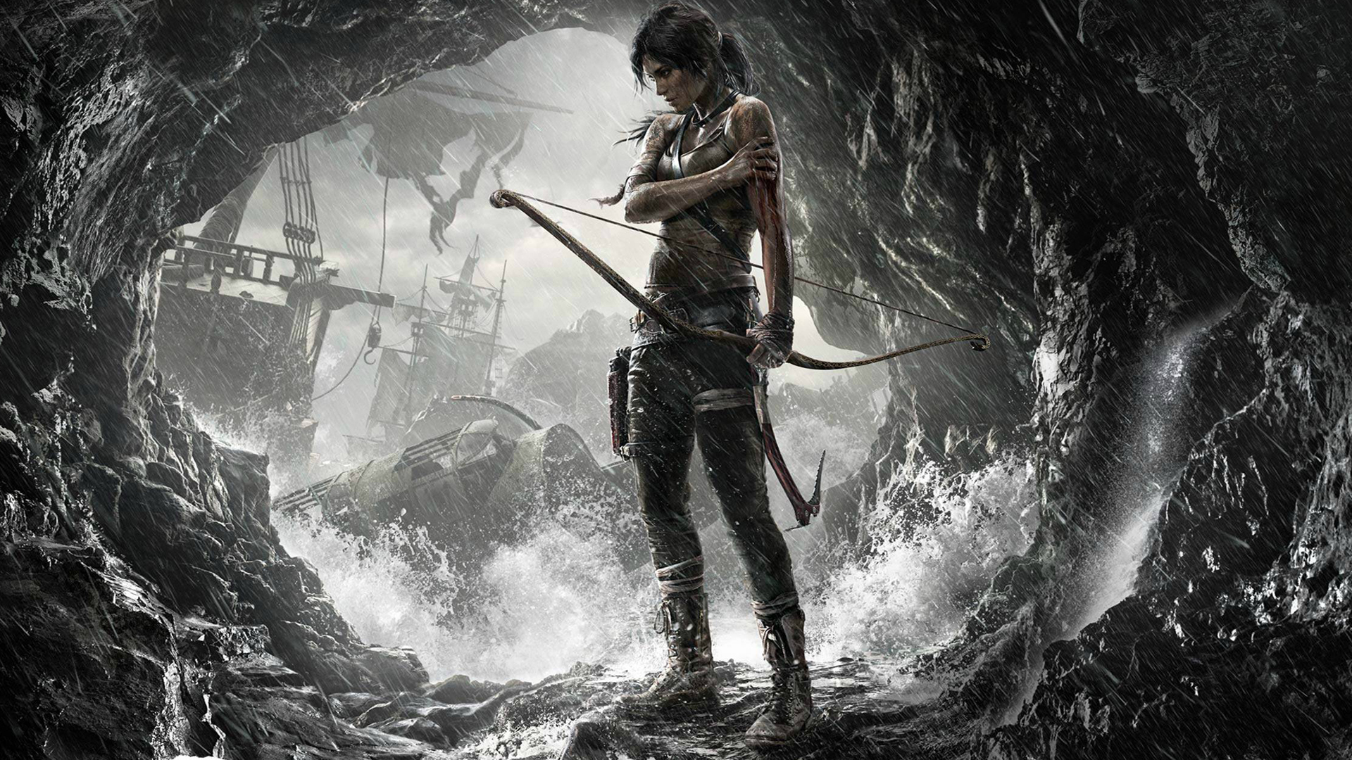 Tomb Raider vs. Uncharted: Exactly How Similar Are They?