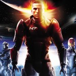 Why the First Mass Effect is My Favorite Game of the Franchise
