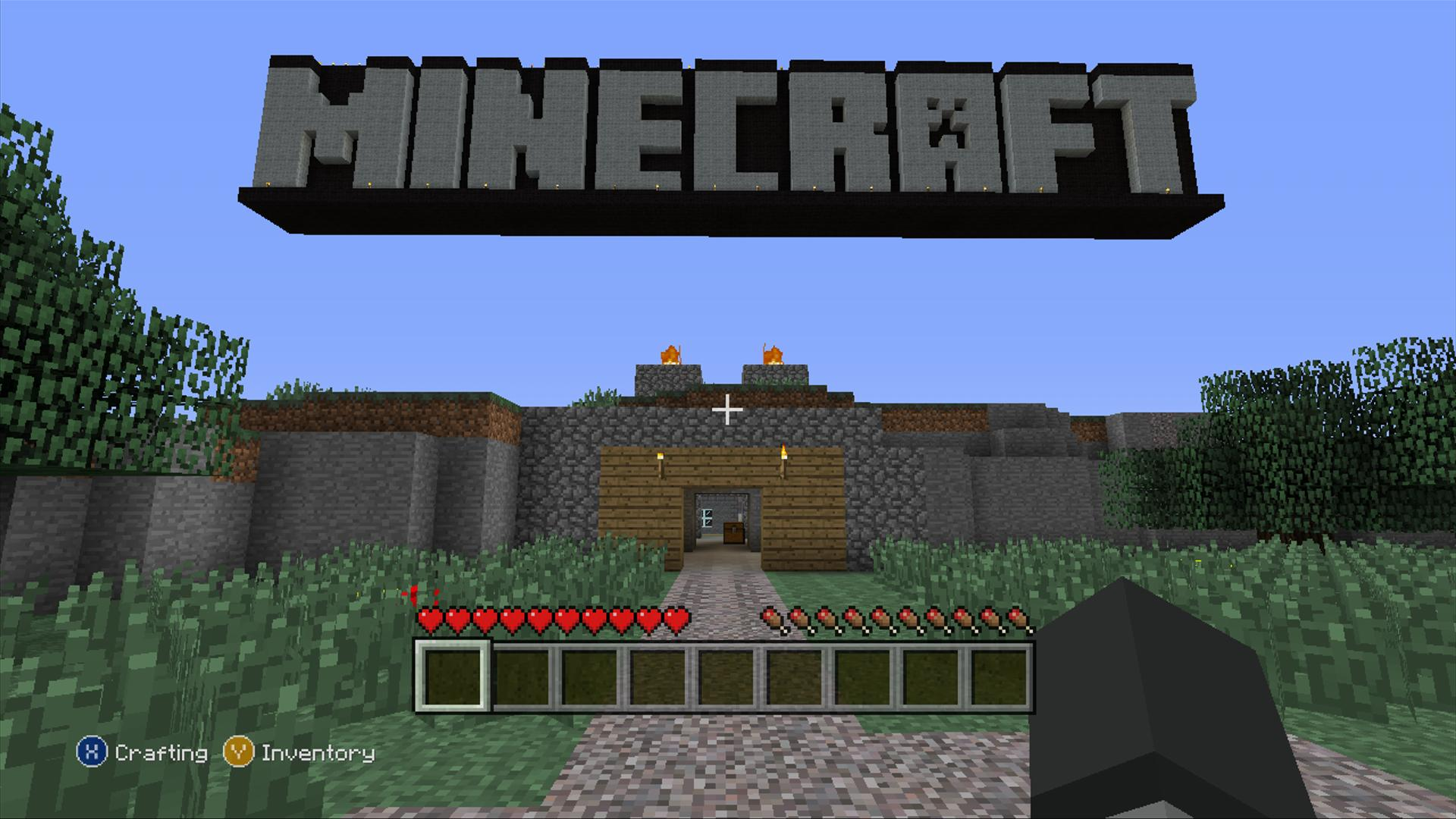 Minecraft on PlayStation a Possibility, Wii U Version Very Unlikely