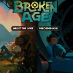 Double Fine Adventure Game Revealed,Called Broken Age